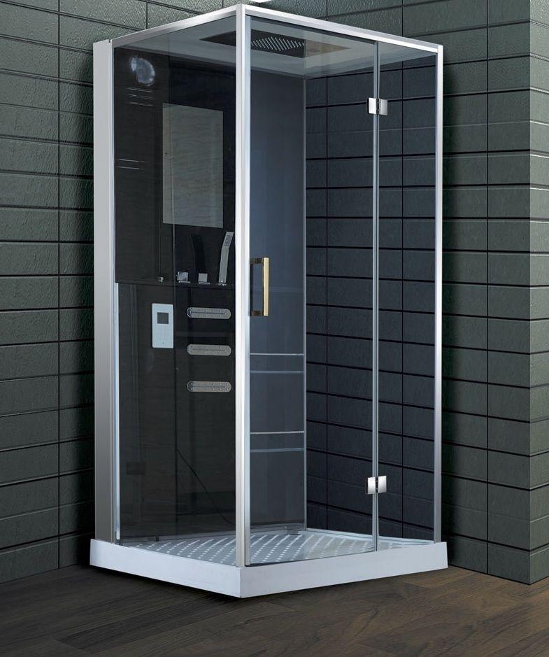 1001now 9050 Square Shower Enclosure With Hydro Massage Jets 39 190 Quot X 39 190 Quot Gm Online Store