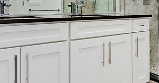 Browse Bathroom Vanities