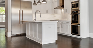 Browse Kitchen Cabinets